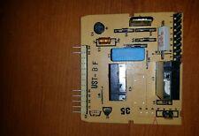 pannello elettronico ventilatore tecnobock Vaillant