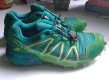 Chaussures running Trail montagne original Salomon Speedcross 4 GTX® GORE-TEX®