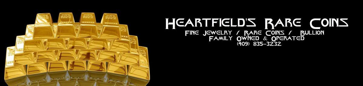 Heartfield s Rare Coins