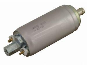 For 1977-1978 BMW 630CSi Electric Fuel Pump In-Line 46431QH 3.0L 6 Cyl Fuel Pump
