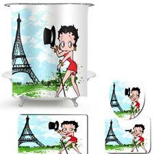 Betty Boop Children/'s abat-jour Plafonnier Lampe de table Literie Rideaux