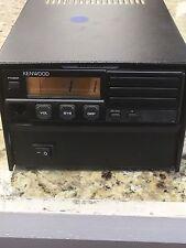 Kenwood TK931, 900 Mhz Mobile Radio with 12V Power Supply