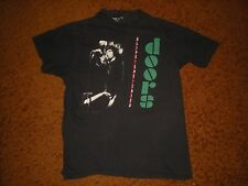True Vtg Original Rare 1983 The Doors Alive She Cried Concert Tour 2/S T Shirt