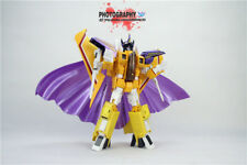 Yes Model bb7 masterpiece MP-11S Japanese color SUNTORM TRANSFORMER TOY GIFTS
