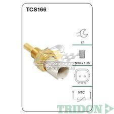 TRIDON COOLANT SENSOR FOR Honda Stream 05/01-01/04 2.0L(K20A) DOHC 16V(Petrol)