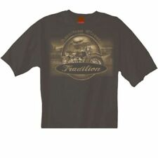 Harley-Davidson Crew Neck Motorcycle T-Shirts for Men