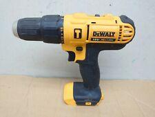 DeWalt DCD776 XR 18V Cordless 2 Speed Hammer Drill