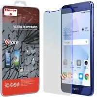 """Pellicola in Vetro Temperato Per Huawei Honor 8 Protezione Display LCD 5,2"""""""