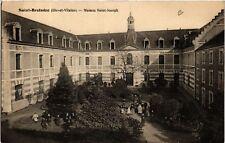 CPA  Saint-Broladre (Ille-et-Vilaine) - Maison Saint-Joseph    (584470)