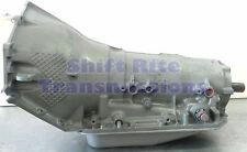 4L80E 1998 2WD TRANSMISSION REMANUFACTURED MT1 1 YEAR WARRANTY REBUILD GM TRUCK