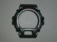 CASIO DW-6900CB-8W G-Shock Original Silver Metallic Bezel Glossy