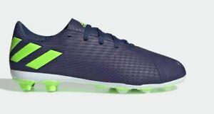 NEW! Kids Adidas Nemeziz Messi Flexible Ground Football Boots - Various Sizes