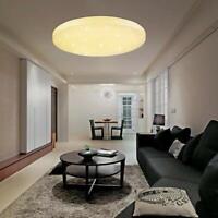 16W LED Deckenleuchte Treppen Flur Badlampe Korridor Wohnzimmer Warmweiß