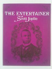 THE ENTERTAINER: SCOTT JOPLIN