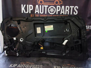 2008-2013 mk7 ford focus front left (nsf) window mechanism 8a61b045h17ag