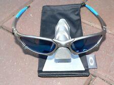 Oakley Sonnenbrille Penny Titanum Ice Plate Valve Splice Juliet Romeo Mars XX