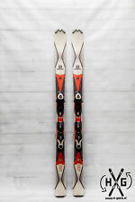 Salomon X Drive 7.5r - 154, All-round ski, Goedkoop, Zo goed als nieuw