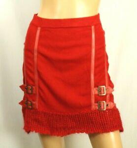 Etincelle Womens Knit Skirt Size T2 (US Size 8)