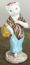Beatrix Potter Susan BP3b rare Beswick cat near mint