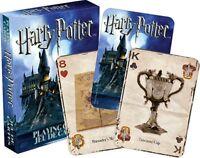 Harry Potter Set di 52 CARTE DA GIOCO JOKERS) ( NM 52330)