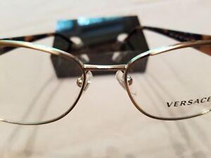 VERSACE Eyeglass Frames 1196