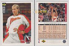 NBA UPPER DECK 1994 COLLECTOR'S CHOICE - Craig Ehlo # 98 - Ita/Eng- NM