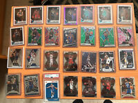 Huge NBA Rookie Card Lot!