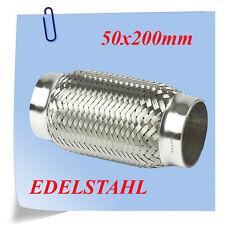 Rep.Rohr Flexibelrohr 50mmx200mm Flexrohr 50x200