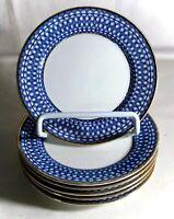 """6 Rorstrand 10033 5 1/8"""" Small Plates"""