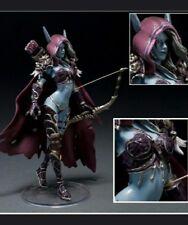 figurine world of warcraft sylvana