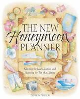 Honeymoon Planner Book Selecting The Ideal Location Trip Of A Lifetime New