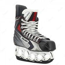 Bauer Vapor X 60 Ice Hockey Skates With T'blade Blade - Size 9 5 (eu 45)
