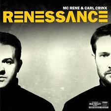 Renessance von Carl MC Rene & Crinx (2015) CD