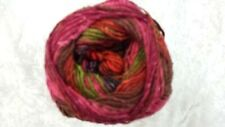 Noro Silk Garden Sock Yarn #S359 Brown Fawn Gold /& Green Mix 100g
