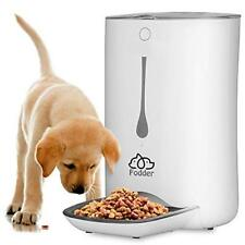 SereneLife Automatic Electronic Pet Feeder Food Dispenser
