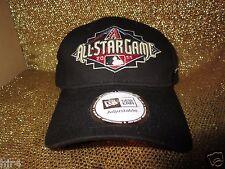 Arizona Diamondbacks 2011 MLB All Star Game New Era Black Hat Cap NEW