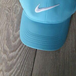 nike golf cap hat