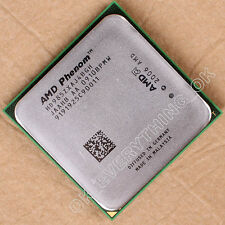 AMD Phenom X4 9850 - 2.5 GHz (HD985ZXAJ4BGH) 2000 MHz Socket AM2 Processor