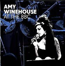 Amy Winehouse - Amy Winehouse At The BBC (NEW CD+DVD)
