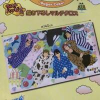 Free! Iwatobi Swim Club cloth poster tapestry Rin Haruka Makoto Rei Nagisa Last