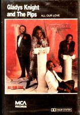 CAS - Gladys Knight And The Pips - All Our Love (SOUL) NEW  LISTEN