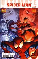 SPIDER-MAN ULTIMATE V2 N°7 Marvel Panini xomics