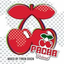 Pacha Poland 2013 (CD 2 disc) NEW