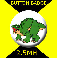 THE LAND BEFORE TIME SPIKE - CULT TV  2 -  Button Badge 25mm