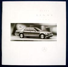 Prospekt brochure 1994 Acura Vigor (USA)