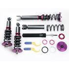Coilover Kit Fit Nissan Skyline R34 BNR34 GTR RB26 GTT RB25DET 99-02 Adj. Height