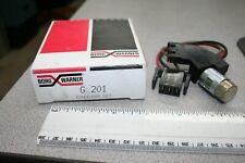 BorgWarner G 201 Alternator Radio Noise Capacitor 8134118 DYG-488 1892261 198931