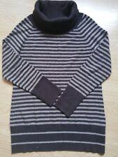 Gerry Weber Damen Long Pullover  Gr. 40