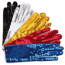 Mehrfarbige Handschuhe