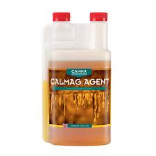 Canna CalMag Agent 1L Calcium Magnesium Cal Mag Nutrient Supplement Hydroponics